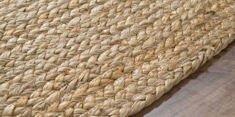 Seagrass RugNatural Fiber