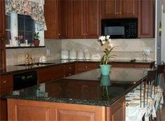 Uba Tuba granite countertops: tips for including the in your kitchen