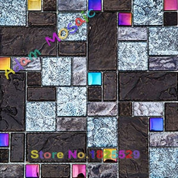 Ideas Wood Kitchen Backsplash Grey Kitchen Backsplash Modern Backsplash Tile  Patterned Tile Backsplash Wall Backsplash Glass Mosaic Backsplash Mosaic