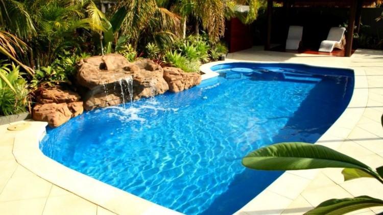 pool design by Shasta Industries, Inc