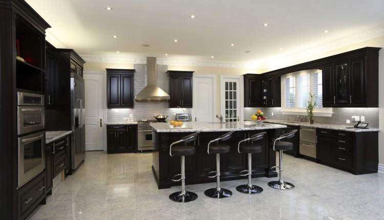 dark wood kitchen cabinets modern dark wood kitchen dark wood kitchen  cabinets modern