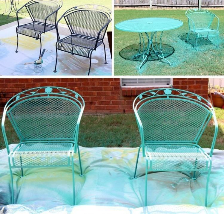 Best Paint To Use On Outdoor Wood Furniture White Outdoor Sofas Projects  Wooden Furniture Table Paint Painting Wood Exterior Chalk Paint Outdoor  Wooden