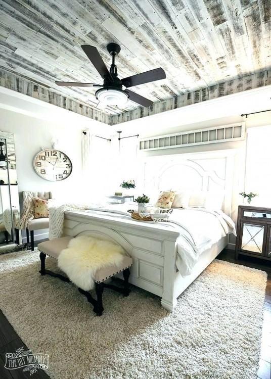 farmhouse bedding ideas