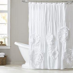 kitchen & bathroom curtains