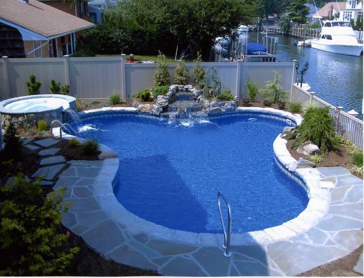 beautiful swimming pool designs