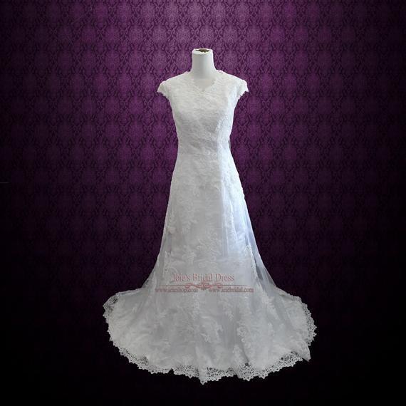 Share · Allure Bridals Dress 8903