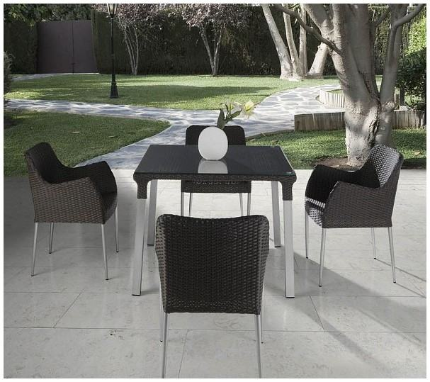Make the most of your patio, lawn or conservatory with garden furniture  that sits beautifully in all manner of outdoor spaces