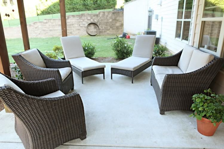 Second Hand Patio Furniture Patio Furniture Miami Fl Localbeacon Co  Residence Used In Different Second Hand