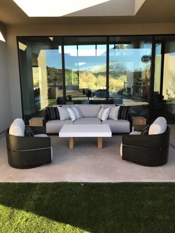 Mallin Patio Furniture All American Outdoor Living Repair San Diego