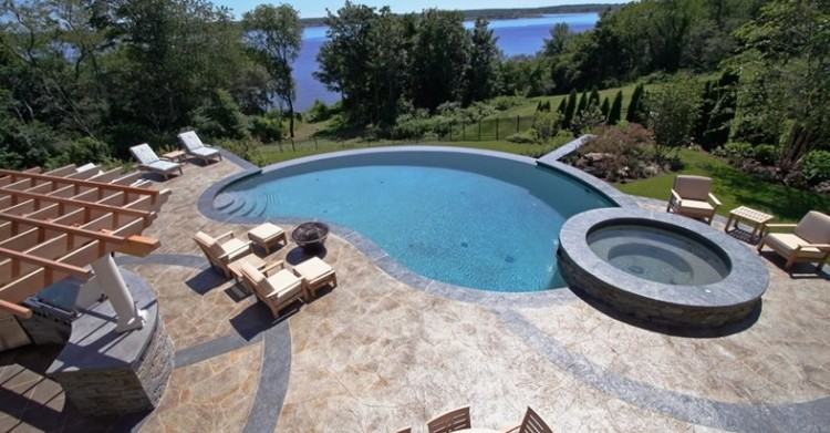 pool decking ideas