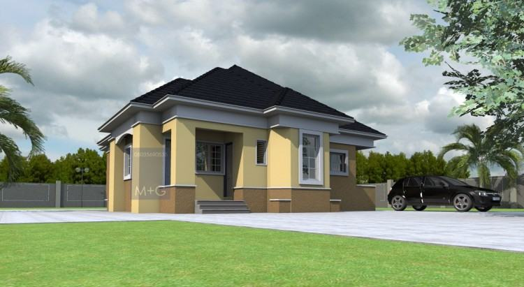 Nigerian House Plans Building Plans Lovely N Architectural Designs  Regarding House Designs In Nigeria Decorating