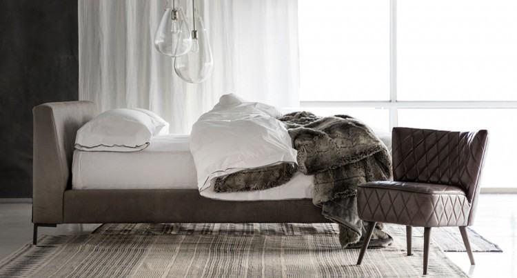 Corona White Bedroom Furniture
