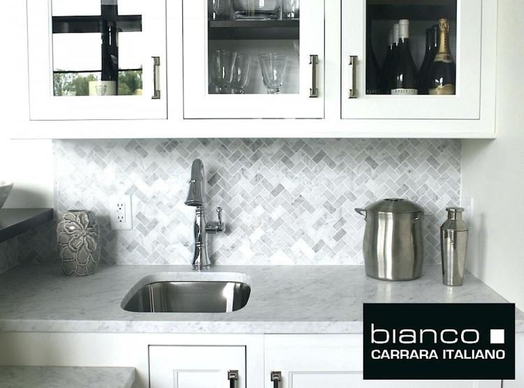 black and white marble countertops kitchen