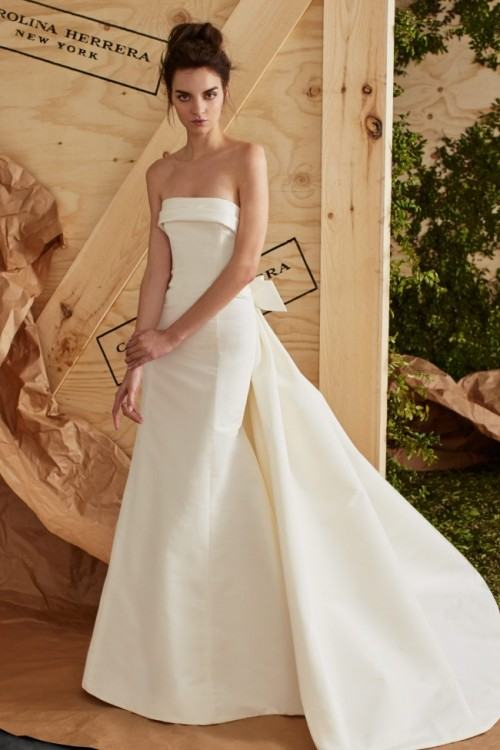 Calla Blanche 17102 Arielle Wedding Dress