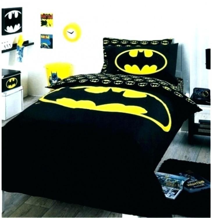 Bedroom: Stunning Batman Car Bed For Kids Bedroom Furniture Ideas