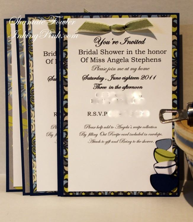 Bridal Shower Ideas Themes With Thanks To Hostesswiththemostess Com For  Their Wonderful Table Setting Pictures They Have Just The Best Kitchen